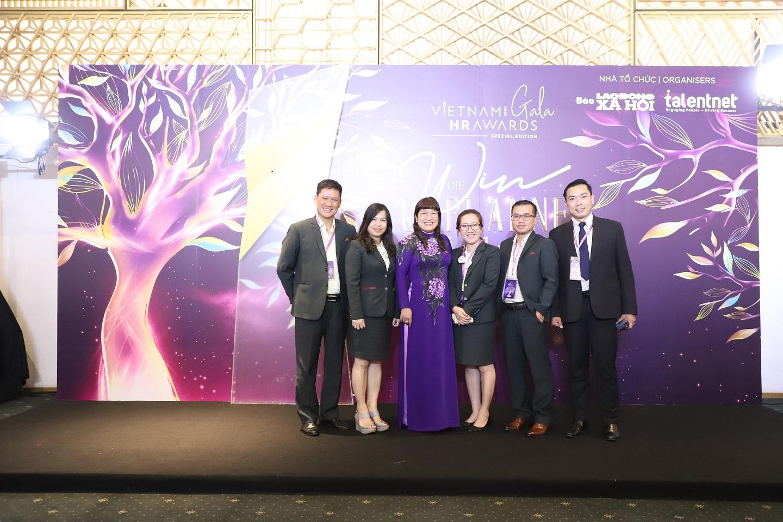 PHÚC KHANG ĐỒNG HÀNH CÙNG VIETNAM HR AWARDS 2020 – NHỮNG CHIẾN LƯỢC NHÂN SỰ ỨNG BIẾN XUẤT SẮC